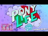 -ITALIAN- Pony Life Canzone - Io ci sarò -SOLO AUDIO- -HQ-