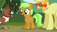 A filly sees Winona S3E08