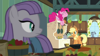 """Applejack """"Sure, why not?"""" S4E18"""