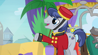 Bell Hop Pony -means you lovely mares- S8E5
