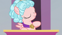 """Cozy Glow """"she left me in charge"""" S8E25"""