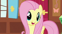 "Fluttershy ""so many nice things to say"" S7E5"
