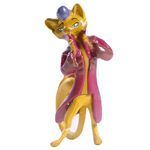 MLP The Movie Capper Dapperpaws Busy Book Figure