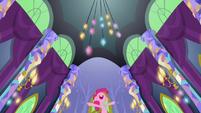 "Pinkie Pie ""make you feel tiny!"" S5E3"