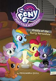 Portada de Riddle of the Rusty Horseshoe.jpg