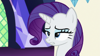 "Rarity ""things they like and things they don't"" S6E15"