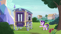 "Starlight ""you have a lot of great qualities"" S9E20"