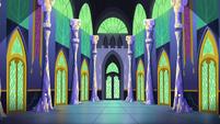Twilight's castle interior 3 S5E3