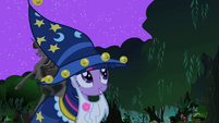 Twilight 'best Nightmare Night ever' S2E04