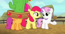 Appleoosa's Most Wanted promotional image