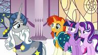 S07E26 Star Swirl wskazuje na Twilight