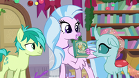Silverstream presents Three Days of Freedom book S8E16