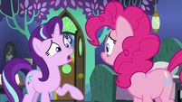 "Starlight Glimmer ""is everything okay?"" S8E3"
