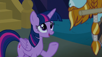 """Twilight """"inspire and teach generations"""" S8E21"""