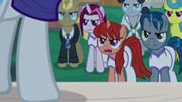 "Unicorn 1 ""make frilly dresses!"" S9E17"