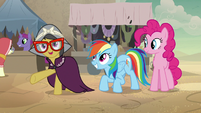 """A. K. Yearling """"my experiences here in Somnambula"""" S7E18"""