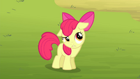 "Apple Bloom ""It is?"" S4E17"