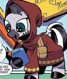 Comic issue 91 Zecora Gamemaster.jpg
