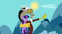 """Discord """"Picture the Chaos Capital of the world!"""" S2E02"""