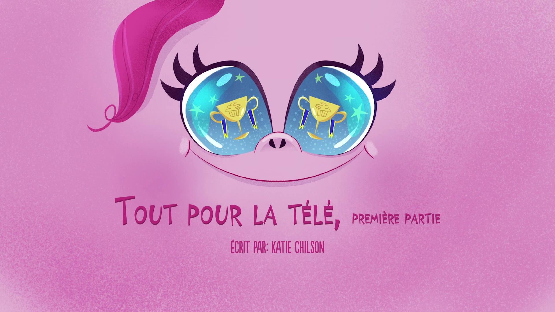 My Little Pony: Pony Life/International edits