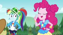 "Pinkie Pie ""it's against the Fun Times"" CYOE15"