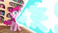Pinkie Pie laughter beam S03E13