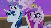 """Princess Cadance """"you were right, Twilight"""" S7E22"""