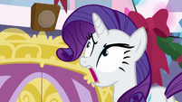 """Rarity """"now, if that is all"""" BGES3"""