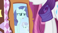 "Rarity ""stop this foolishness"" S4E19"