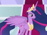 Twilight Sparkle/Przyjaźń to magia