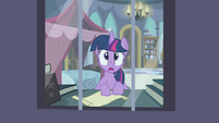 Twilight gasping S4E01