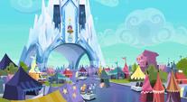Crystal Fair opened S3E1