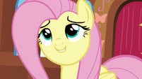 """Fluttershy """"the one place in Equestria"""" S7E5"""