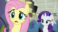 """Fluttershy """"you make it look so easy"""" S8E4"""