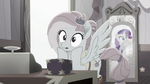 Kerfuffle in surprise rejoices at meeting with Rarity Rainbow Roadtrip