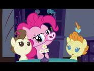My Little Pony- Friendship is Magic - Piggy Dance -Ukrainian- (Friendship is Forever version)