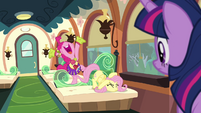 Pinkie Pie 'P is for 'Proud'!' S4E10