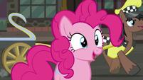 "Pinkie Pie explains ""PSSSDWR"" S6E3"