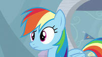 Rainbow gets an idea S05E05