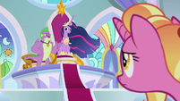 """Spike """"you've come to the right place"""" S9E26"""