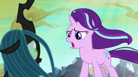 "Starlight Glimmer ""you don't have to!"" S6E26"