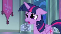 """Twilight """"I know what you're going to say"""" S9E2"""