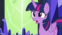 """Twilight """"they wanted me to be there?"""" S5E22"""