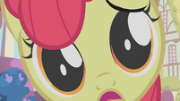 """Apple Bloom """"I want it now!"""" S1E12"""