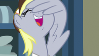 Derpy laughing MLPBGE