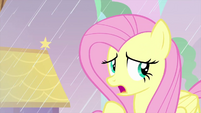 """Fluttershy """"we have to cancel our field trip"""" MLPS3"""