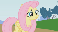Fluttershy being ignored S01E07