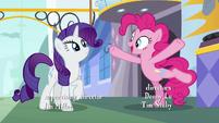 """Pinkie Pie """"kablam!"""" S6E12"""