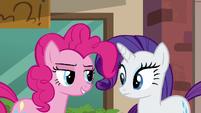 Pinkie Pie --Got it-- S6E3