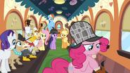 S02E24 Pinkie i pasażerowie pociągu